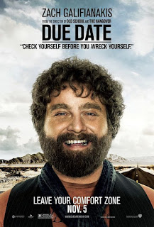 Check yourself before you wreck yourself. - Due Date