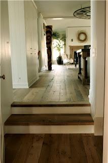Condo blues reclaimed barnwood floors yea or nay for Old barn wood floors