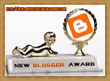 Award dari AKAKMIMI