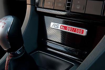 Focus RS500