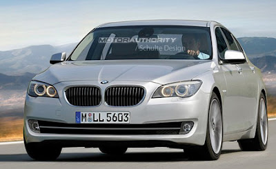 BMW 5th series
