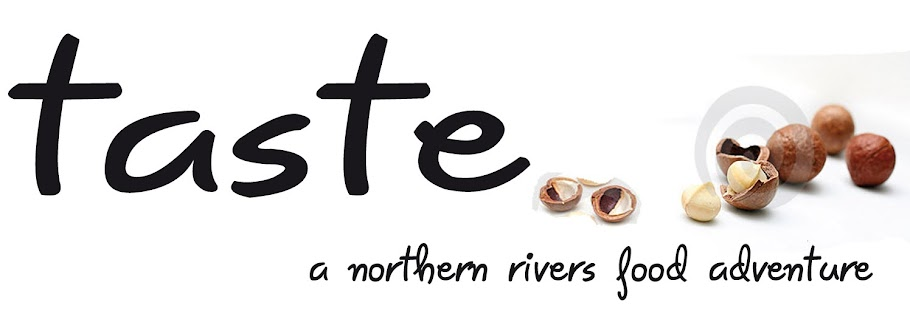 Taste Northern Rivers