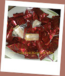 Barley Peanut Candy