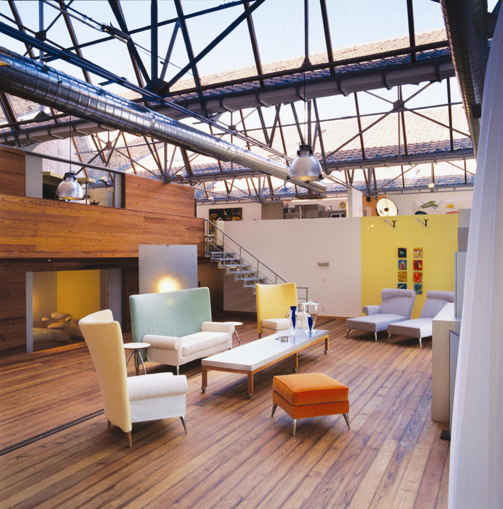Shangrilarian  The World of Interiors