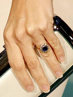 SNR Celebs Engagement Rings