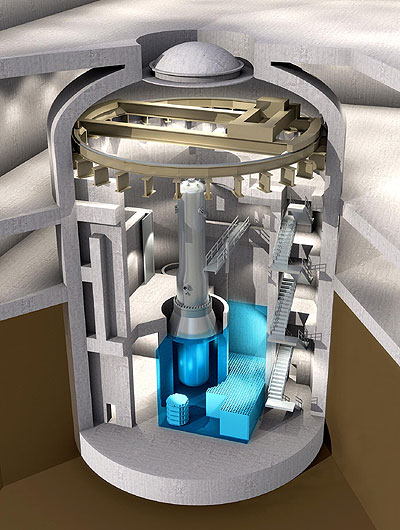 Update on Babcock and Wilcox mPower Modular Reactor