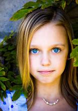 Abigail Ann, 9 years old