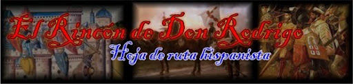El Rincón de Don Rodrigo
