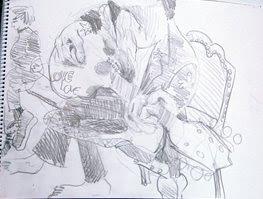 Jont, by Eloise O'Hare