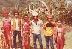 gambar Sarawak1981-1985