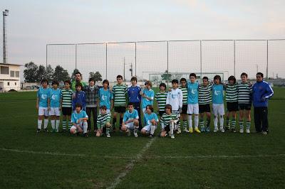 Liga EAS Pingo Doce:Sub 13