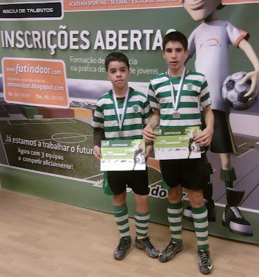 Tiago Mineiro e Rafael Fazendeiro
