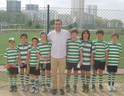 Escolas, Óscar Botelho e Infantis