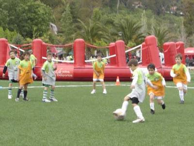 Taça Academia Sporting VI