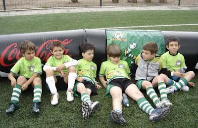 Taça Academia Sporting V