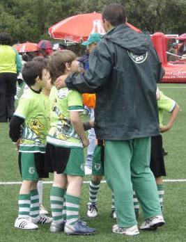 Taça Academia Sporting IV