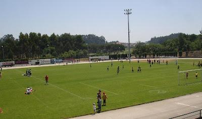António com Escolas C SCP VI