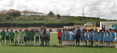 António com Escolas C SCP II