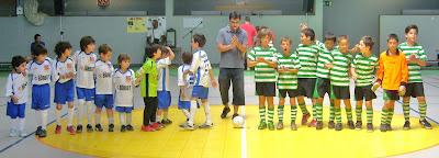 Alhos Vedros Cup II