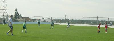 Encontro com Palmelense FC IV