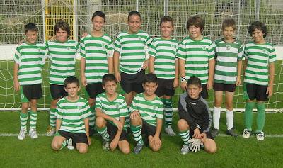 Encontro com Palmelense FC I