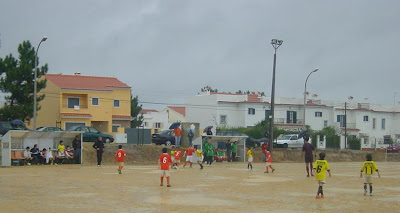 Escolas C em Azeitão I
