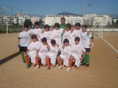 """V Torneio de Futebol Escolas """"Dra. Mª das Dores Meira"""""""
