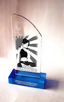 Premio Expomanga 2009