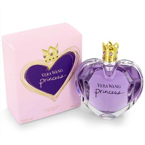 vera wang princess perfume advert. Vera Wang | Princess Fragrance