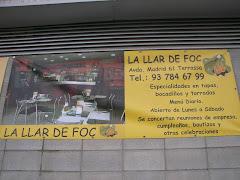 LA LLAR DE FOC