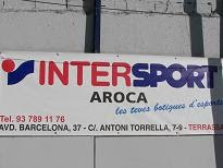 INTERSPORT AROCA