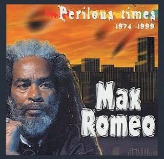 4+Max+Romeo+-+Perilous+Times
