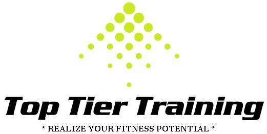 Top Tier Training
