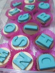 Choc Special Type - Alphabets!