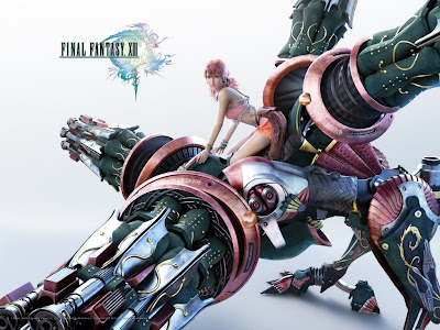 Iron Bird 3D wallpaper,Final Fantasy top wallpaper