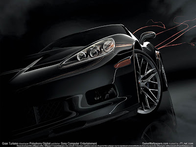Game wallpaper grand turismo, Car wallpaper