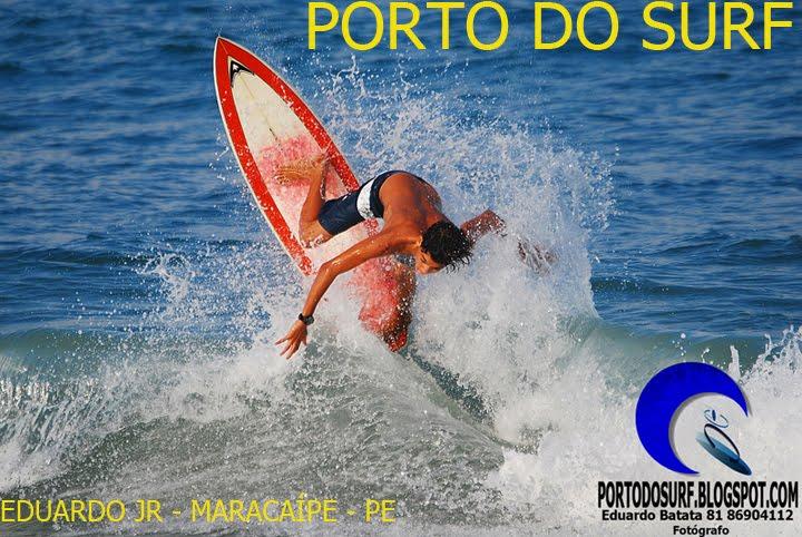 PORTO DO SURF