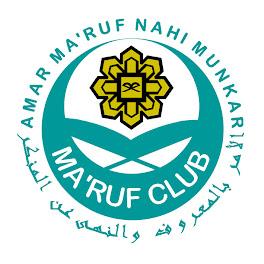 MA'RUF CLUB (click logo)