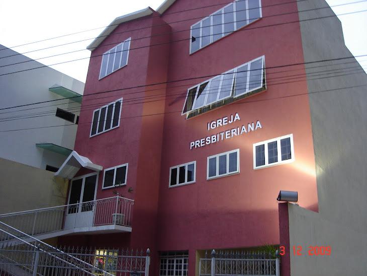 Igreja Presbiteriana de Miguel Pereira - RJ