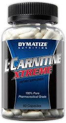 Dymatize L-carnitine Xtreme