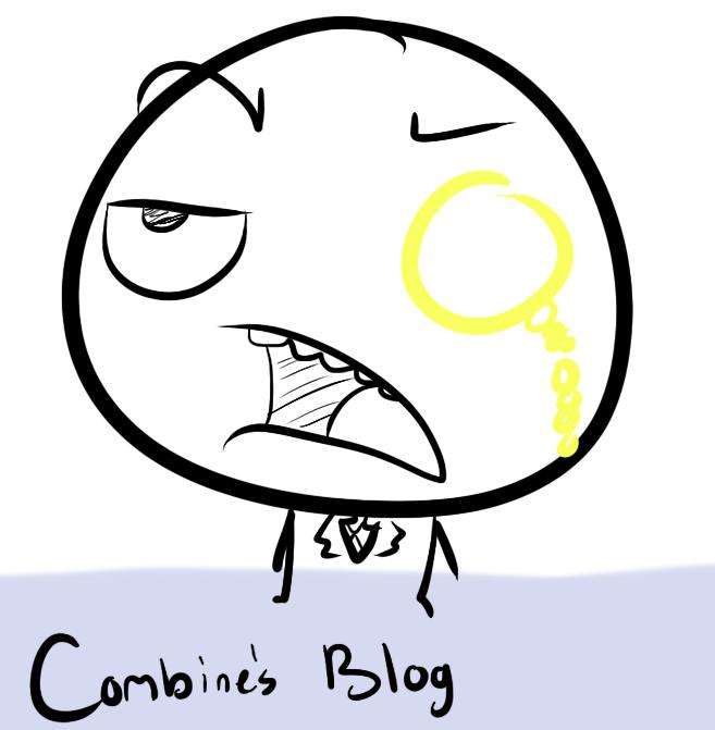 Combine's Drawings