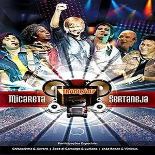 Grupo Tradi��o - Micareta Sertaneja