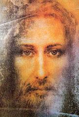 """""""Eu sou o caminho, a verdade e a vida. Ninguém vai ao Pai se não por mim."""""""
