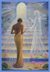 Eu Acolho a Luz Crística na Unidade e na Verdade