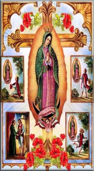Gospa Guadalupe (Meksiko)