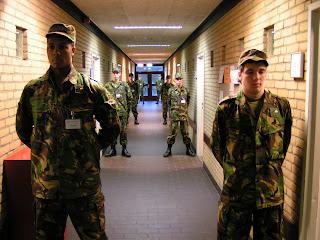 Algemene Militaire Opleiding Amo