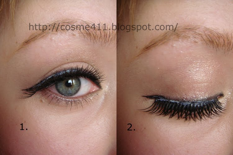 Eyelashes Gone Wrong Fashion