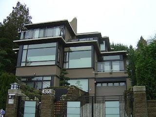 modern architecture house design