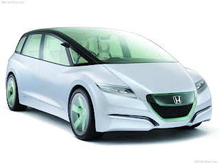Honda Car Picture Gallery