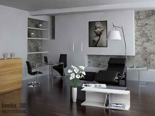2 Bedroom Apartment Interior Design Ideas